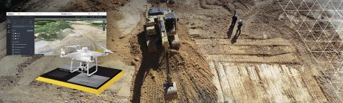 Measure and Manage Your Site with Trimble Stratus
