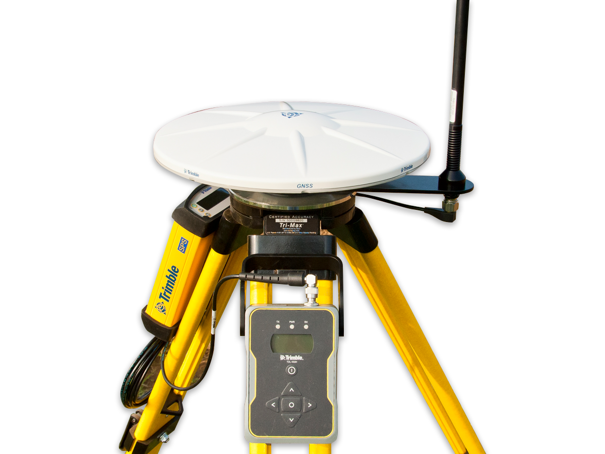 GNSS-CorrectionSources
